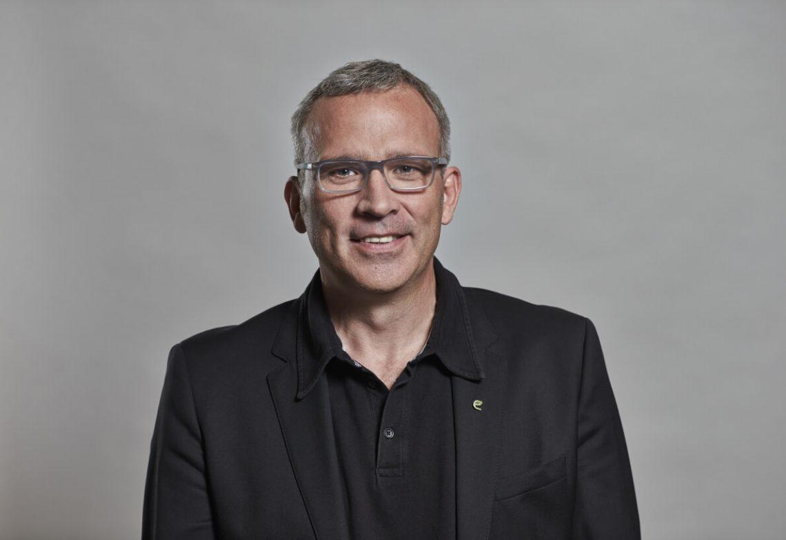 Jürgen Korff