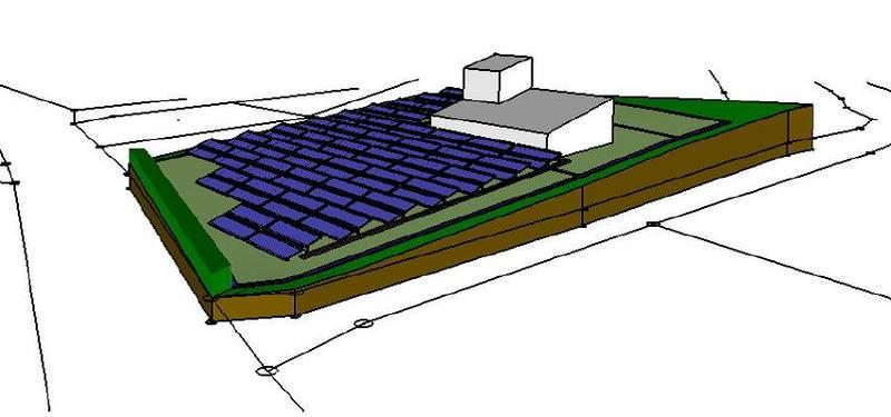 Hallerndorf Solar